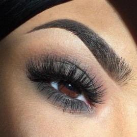"@mack_lc wearing our ""ELLE"" lashes"