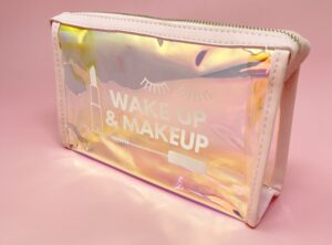 HOLOGRAPHIC BAG (NEW!)